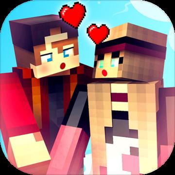 像素爱情世界v1.8 最新版