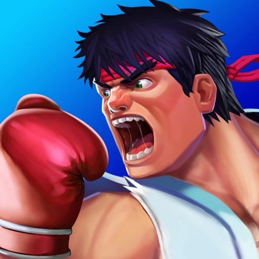 热血巷战游戏v1.0.1.1 安卓版