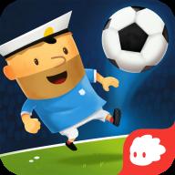 东东龙飞特足球appv1.5 安卓版