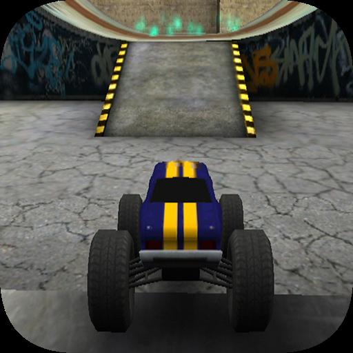 疯狂3D赛车手游v1.0.0 安卓版