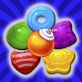 糖果日消消乐v1.0.0 安卓版