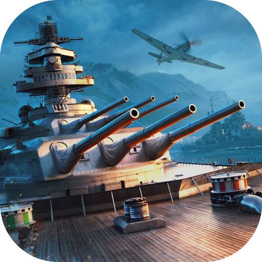 战舰世界闪击战折扣平台版v3.5.0 安卓版
