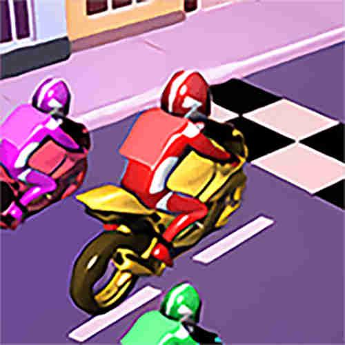 街头摩托游戏v1.0.0.1 最新版