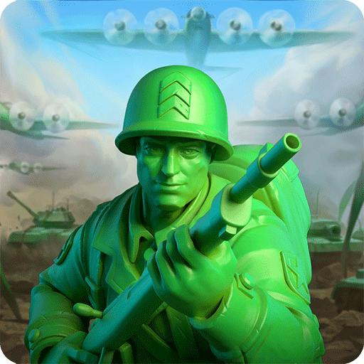 兵人大战华为版v3.70.0 安卓版
