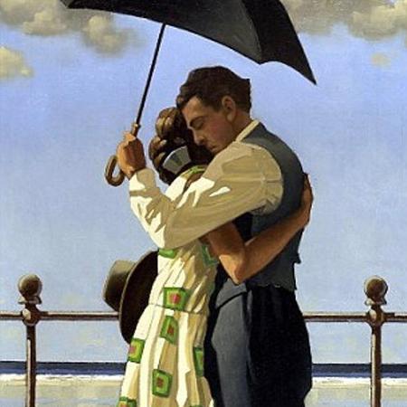 浪漫的也很有格调的油画好看的情侣素材_让人惊呼很绝的欧美好看爱情素材