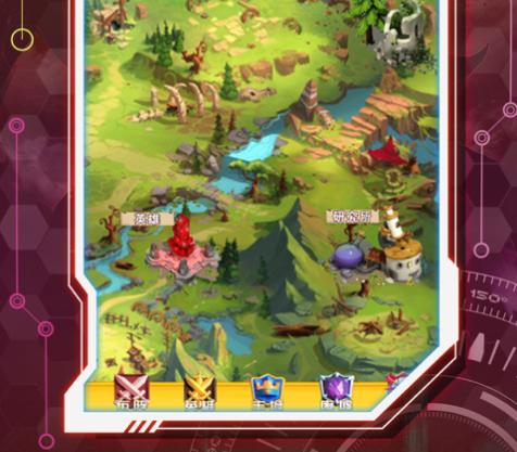 魔界奇兵手游iOS版