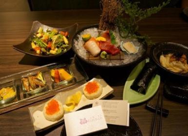 第一次吃日本料理说说大全-云奇网