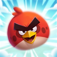 愤怒的小鸟2游戏正版下载iOSv2.58 官方版