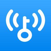 WiFi万能钥匙苹果版v6.6.6 iPhone/ipad版