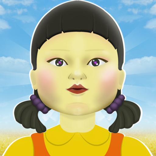鱿鱼游戏模拟器v0.1.28 安卓版