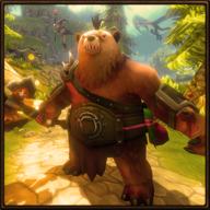 熊战士模拟器v0.1 安卓版