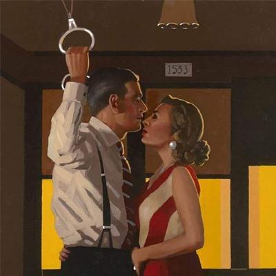 浪漫的也很有格调的油画好看的情侣素材 让人惊呼很绝的欧美好看爱情素材
