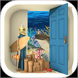 逃离海底密室v2.0.1 中文版