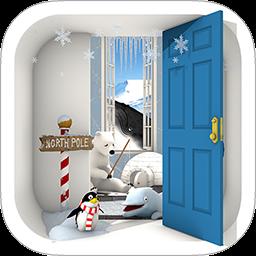逃离北极密室v2.0.0 中文版