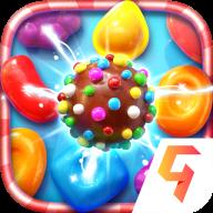 糖果缤纷乐红包版v1.3.3.1 安卓版