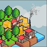 我的海岛建造小镇v1.01 安卓版