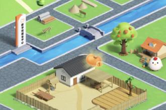 蚂蚁新村开通条件是什么?支付宝蚂蚁新村怎么开通?
