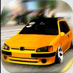 极速汽车模拟驾驶v0.4 安卓版