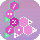 神奇六边形数独v2.0.4 最新版