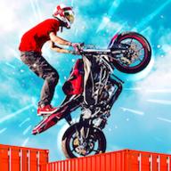 越野摩托屋顶赛v1161046 安卓版