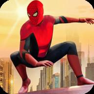 蜘蛛侠v1.1 中文版