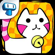 猫咪进化疯狂合并v1.0.18 安卓版