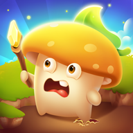 蘑菇保卫战v1.0.1 安卓版