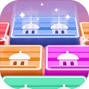 图耳其方块宫殿v1.0 最新版