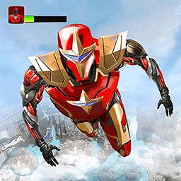 钢铁超级人v1.2 最新版