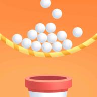 割绳落球官方版v1.0.0 安卓版