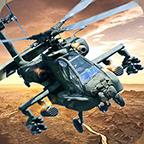 直升机空袭战3D官方版v1.0.2 安卓版