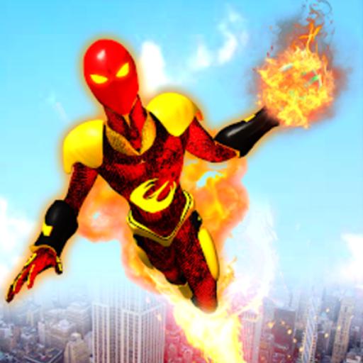 火焰超人游戏v3.0 安卓版
