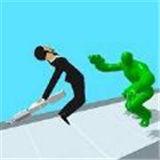绿巨人砸碎他们手游v0.1 安卓版