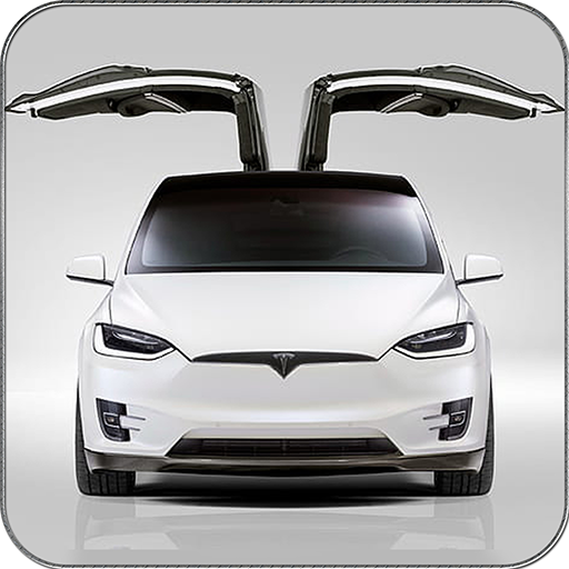 电动汽车模拟器城市驾驶v1.11 中文版