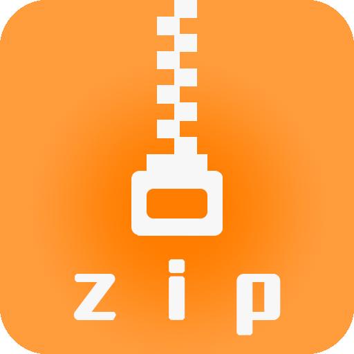 文件解压缩app