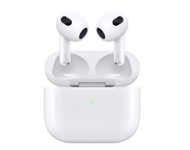 AirPods 3降噪吗?AirPods 3和AirPods Pro有什么区别?