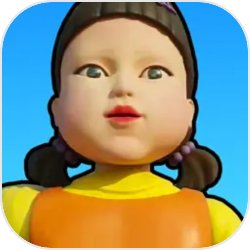 鱿鱼游戏v1.0.2 安卓版