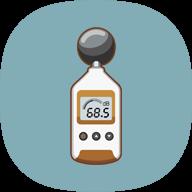sound meter appv1.7.1a 最新版