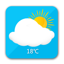 91天气app
