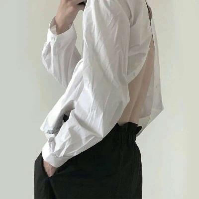 真人炫酷的帅气男生质感qq头像大全-云奇网