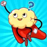 脑洞超人领红包v1.0.8 安卓版