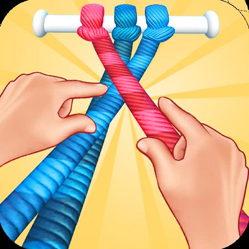 疯狂解绳无广告版v2.1.2 安卓版