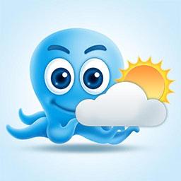 啊噢天气预报v1.0.0 最新版