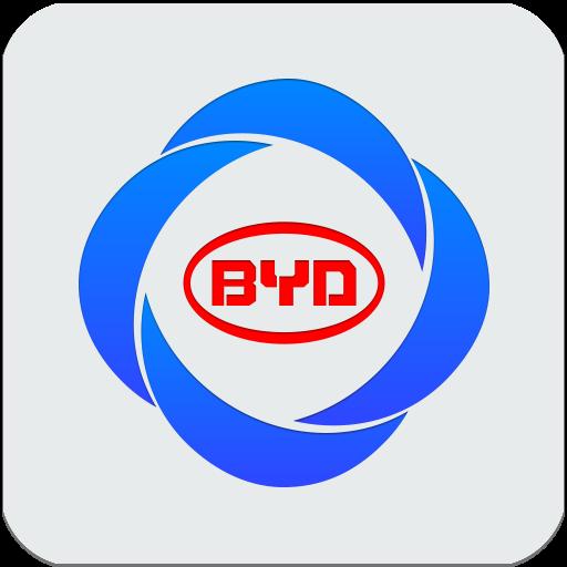 比亚迪移动平台app
