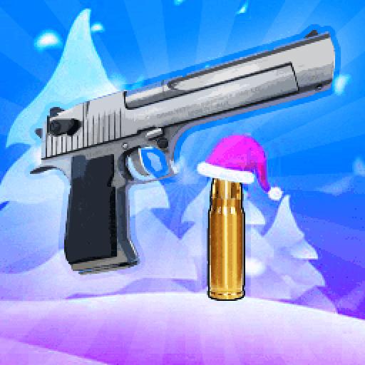 枪火奇兵v0.1 安卓版