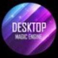桌面萌娘2魔法引擎v2.0 免费版