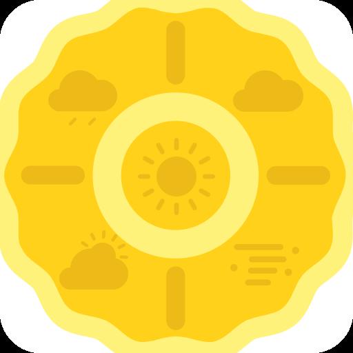 菠萝天气appv1.2 手机版