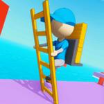 爬梯短跑v1.1 最新版