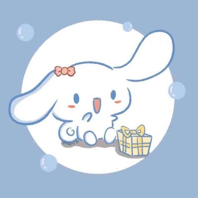 最新三丽鸥系列卡通头像高清 Sanrio三丽鸥头像合集超可爱