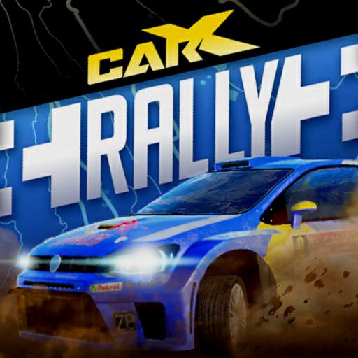 CarX拉力赛无限金币破解版v13503 最新内购版